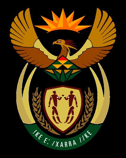 юар герб
