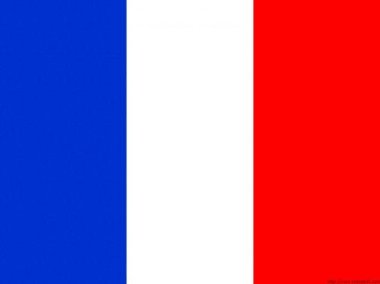 флаг франции / виза во францию / вид на жительство во франции / www.visatoday.ru /